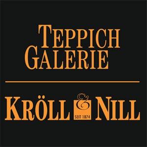 Teppich Galerie - Kröll & Nill