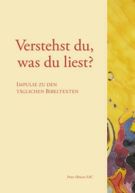 Blätterbuch - Verstehst du, was du liest?